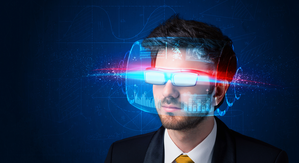 XR – VR/AR