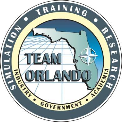 Team Orlando Logo